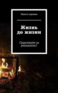 Никита Аришин - Жизнь до жизни. Существуетли реальность?