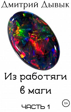 Дмитрий Дывык - Из работяги в маги. Часть 1