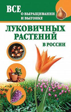 Татьяна Литвинова - Все о выращивании и выгонке луковичных растений в России