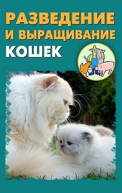 Илья Мельников - Разведение и выращивание кошек