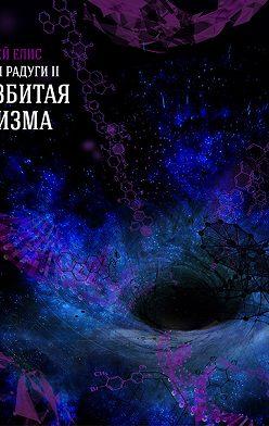 Сергей Елис - Разбитая призма