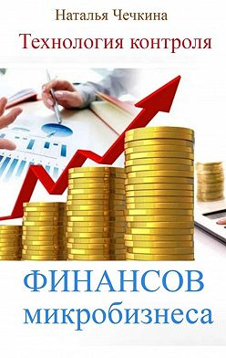 Наталья Чечкина - Технология контроля финансов микробизнеса