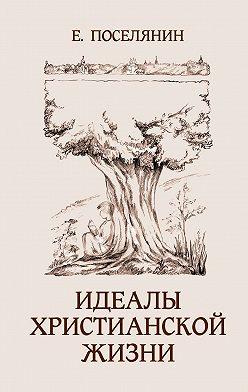 Евгений Поселянин - Идеалы христианской жизни