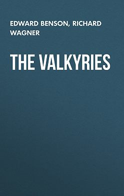 Рихард Вагнер - The Valkyries