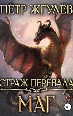 Пётр Жгулёв - Страж перевала. Маг