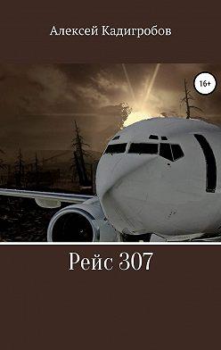 Алексей Кадигробов - Рейс 307