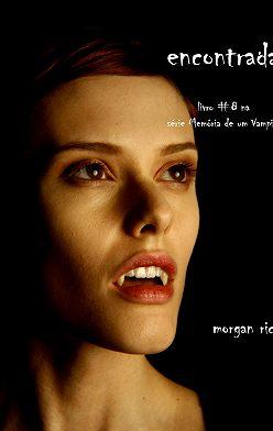 Морган Райс - Encontrada