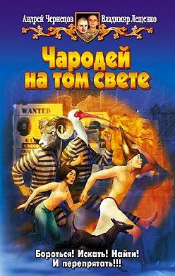 Андрей Чернецов - Чародей на том свете