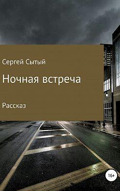 Сергей Сытый - Ночная встреча