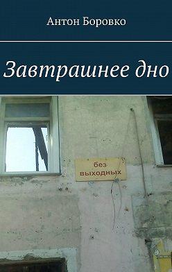 Антон Боровко - Завтрашнеедно