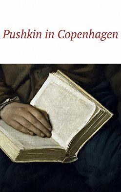 Irina Bjørnø - Pushkin inCopenhagen