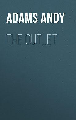 Andy Adams - The Outlet