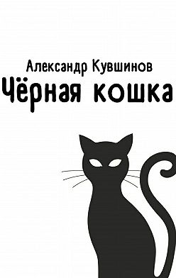 Александр Кувшинов - Чёрная кошка