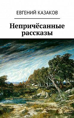 Евгений Казаков - Непричёсанные рассказы
