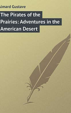 Gustave Aimard - The Pirates of the Prairies: Adventures in the American Desert
