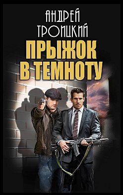 Андрей Троицкий - Прыжок в темноту