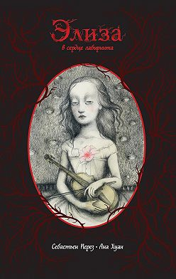 Себастьен Перез - Элиза в сердце лабиринта
