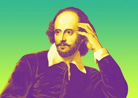 У Шекспира был соавтор