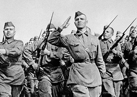 Нон-фикшн о Второй мировой войне