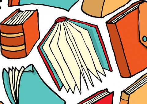 Книги про книги