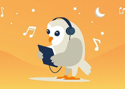 Какую музыку слушают читатели MyBook