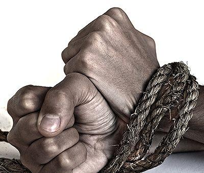 Взаперти: книги о рабстве и освобождении