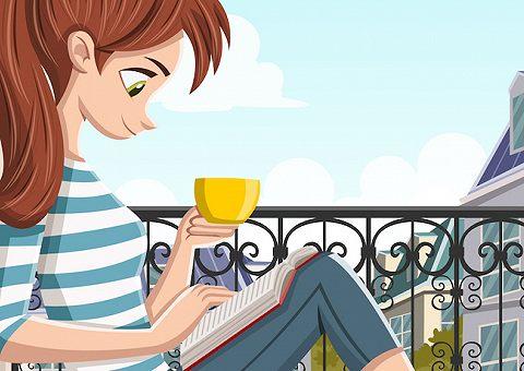 Что почитать интересного для души: подборка добрых книг