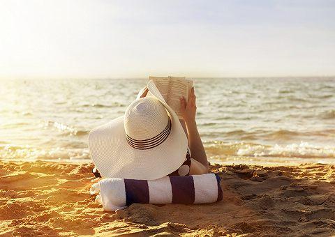 Что читать в отпуске