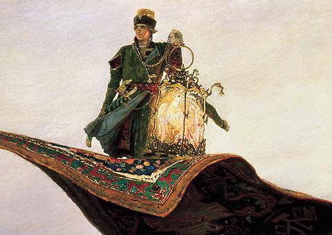 Лучшие русские народные сказки для детей: аудиокниги