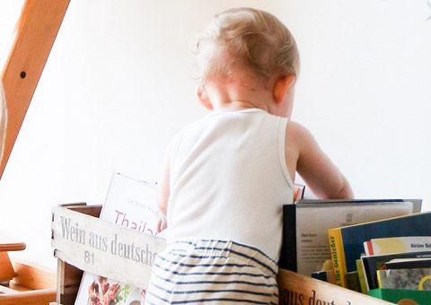Время читать: книги для детей и родителей