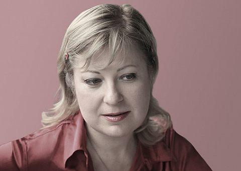 Полка писателя: Ольга Погодина-Кузмина