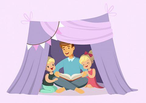 Что почитать на каникулах?