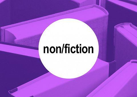 Что выбрать на Ярмарке Non/fiction 2019