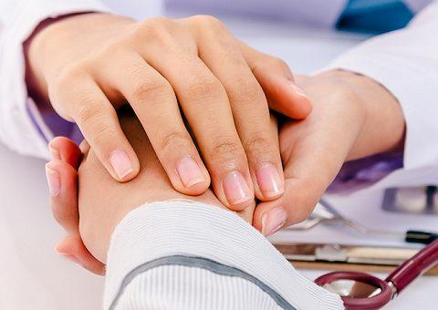 Реальные истории врачей и пациентов