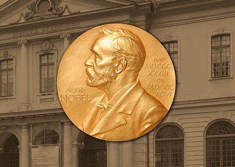 Нобелевскую премию получили сразу два автора