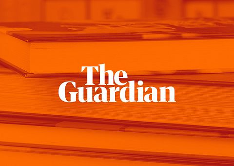 Лучшие книги по версии газеты The Guardian
