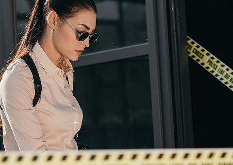 Женщины-детективы: лучшие расследования