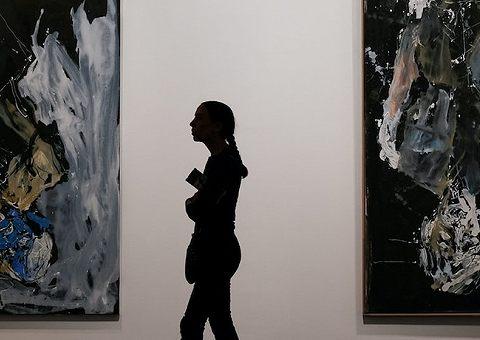 Одержимы искусством
