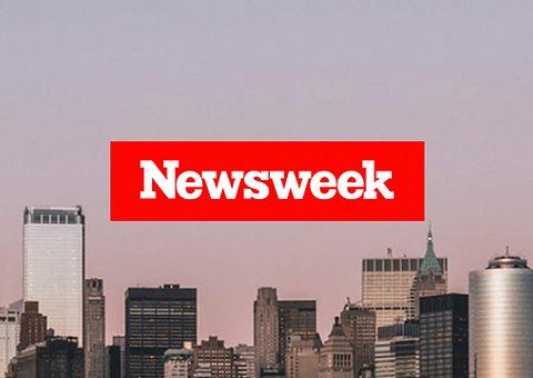 Лучшие книги по версии журнала Newsweek