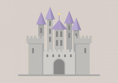 Средневековье в фэнтези