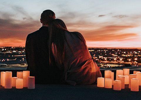 Любовное настроение: новые чувственные сюжеты
