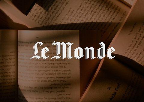 Книги века по версии французской газеты Le Monde