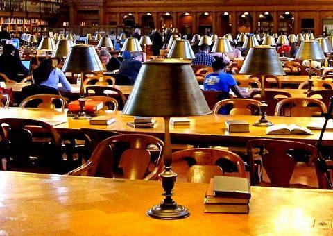 Лучшие книги ХХ века по версии Нью-Йоркской публичной библиотеки
