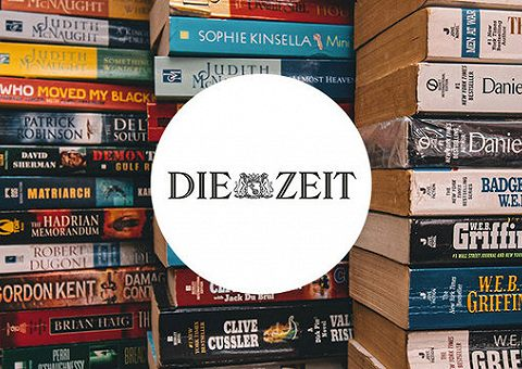 Рейтинг лучших книг по версии Die Zeit