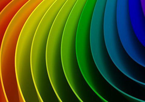 Цветные книги