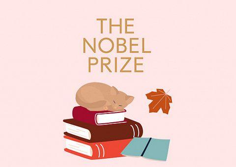 Нобелевская премия по литературе