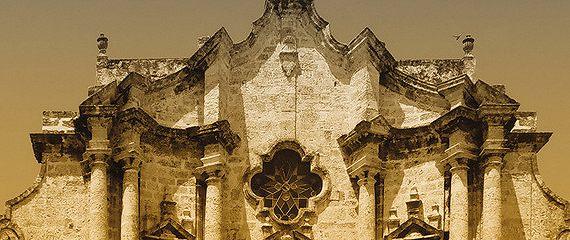 Религия на Кубе. Философско-религиоведческий анализ