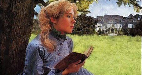 Pollyanna Crows up / Поллианна вырастает. Книга для чтения на английском языке