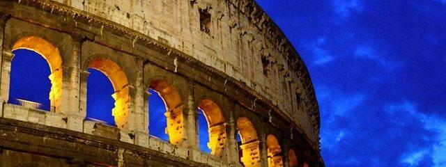 Римские Каникулы Любви…