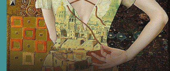 Где валяются поцелуи. Париж